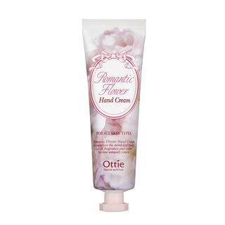 Ottie Romantic Flower Hand Cream 50ml 50ml