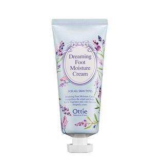 Ottie Dreaming Foot Moisture Cream 80ml 80ml