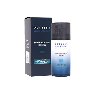 Odyssey Blue Energy Power All In One Essence 65ml 65ml