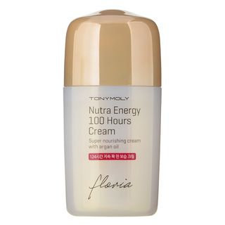 TonyMoly Floria Nutra Energy 100 Hours Cream 45ml/1.52oz