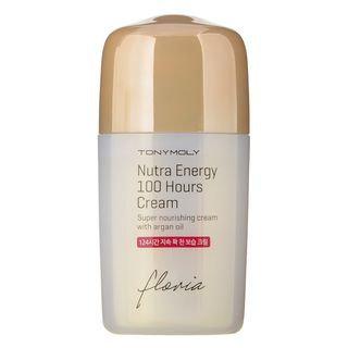 TonyMoly Floria Nutra Energy 100 Hours Cream 45ml/1.52oz