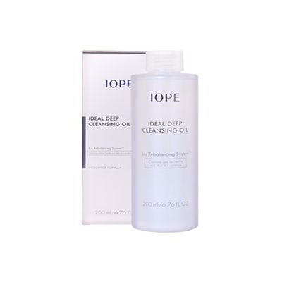 Iope Ideal Deep Cleansing Oil 200ml 200ml