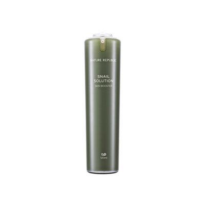 Nature Republic Snail Solution Skin Booster 120ml 120ml