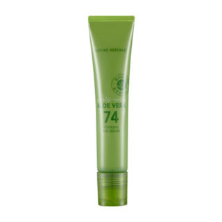 Nature Republic California Aloe Vera 74 Cooling Eye Serum 15ml 15ml
