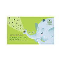 Nature Republic Blackhead Clear Nose Pack 1pc 1pc