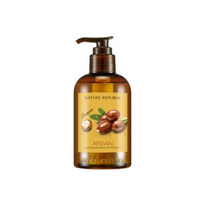 Nature Republic Argan Essential Deep Care Shampoo 300ml 300ml