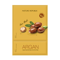 Nature Republic Argan Essential Deep Care Hair Mask