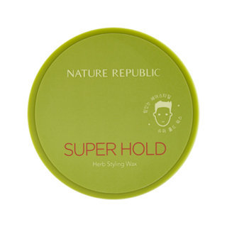 Nature Republic Herb Styling Wax Super Hold 70g 70g