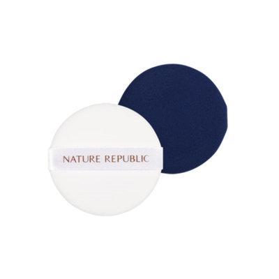 Nature Republic Beauty Tool Air Puff for Cushion CC 2ea