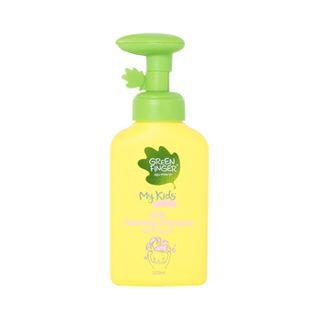 Green Finger My Kids Foaming Shampoo 320ml 320ml