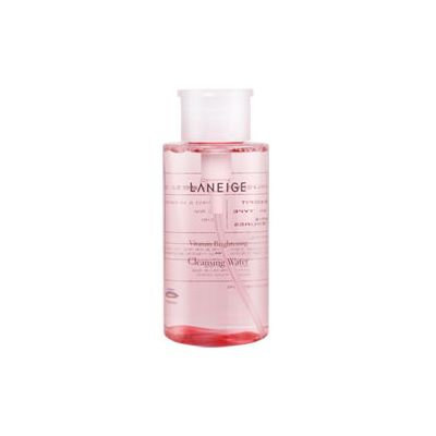 Laneige Vitamin Brightening Cleansing Water 300ml 300ml