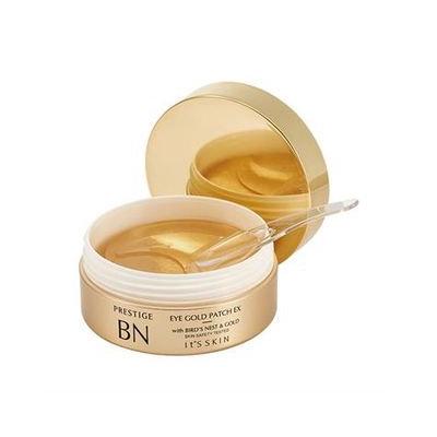 It's Skin Prestige BN Eye Gold Patch EX 50pcs 83g