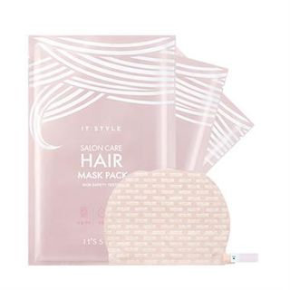 It's Skin It Style Salon Care Hair Mask Pack 1pc 35ml