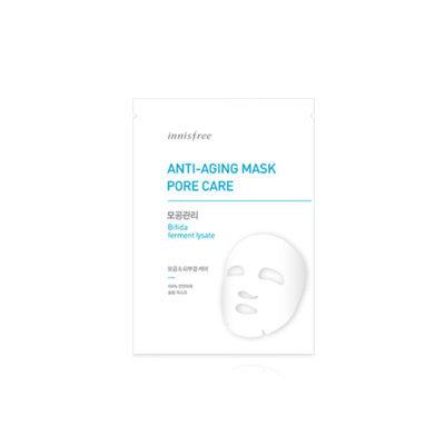 Innisfree Anti-aging Mask (Pore Care) 1pc