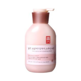 Illi Total Aging Care Smoothing Lotion 350ml 350ml