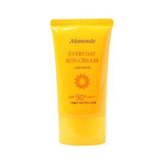 Mamonde Everyday Sun Cream Calendula SPF 50+ PA
