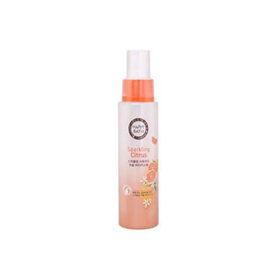 Happy Bath Sparkling Citrus Perfume Body Mist 110ml 110ml