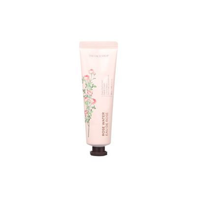 The Face Shop Daily Perfumed Hand Cream (#01 Rose Water) 30ml