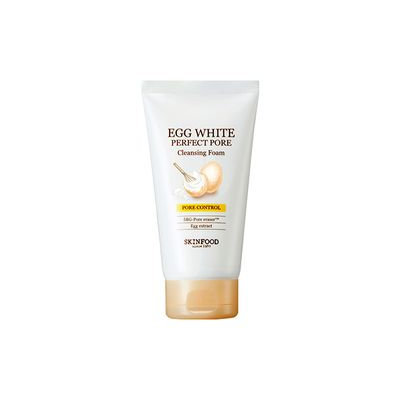 Skinfood - Egg White Perfect Pore Cleansing Foam 150ml Egg White Perfect Pore Cleansing Foam 150ml