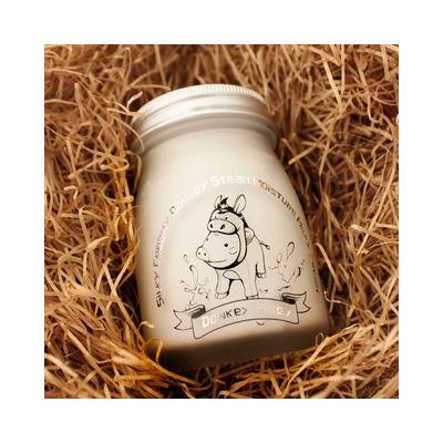 Elizavecca Silky Creamy Donkey Steam Moisture Milky Cream 100ml 100ml