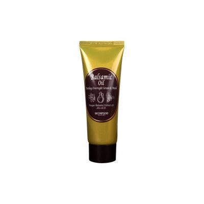Skinfood Balsamic Oil Peeling Overnight Serum & Mask 80ml 80ml