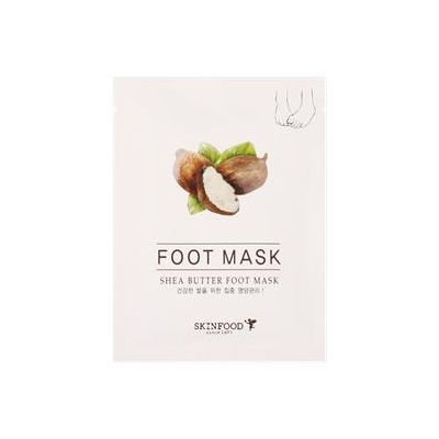Skinfood - Shea Butter Hand Mask 5 pairs