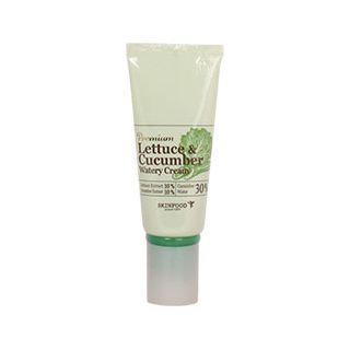 SkinFood Premium Lettuce & Cucumber Watery Cream 50g/1.76oz
