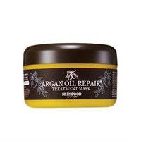SKINFOOD Argan Oil Repair Plus Treatment Mask