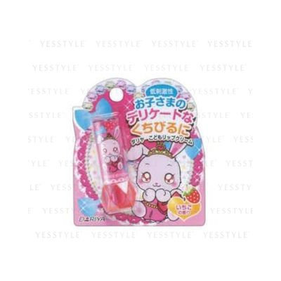 DARIYA - Child Lip Cream (Strawberry) 1 pc