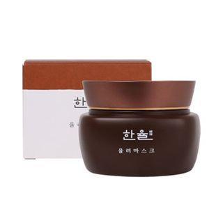 Hanyul Optimizing Mask 80ml 80ml