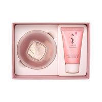 Danahan Intensive Moisturizing Cream 50ml + Moist Cleansing Foam 31ml 2pcs
