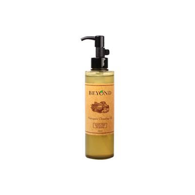 Beyond Phytoganic Cleansing Oil 200ml 200ml