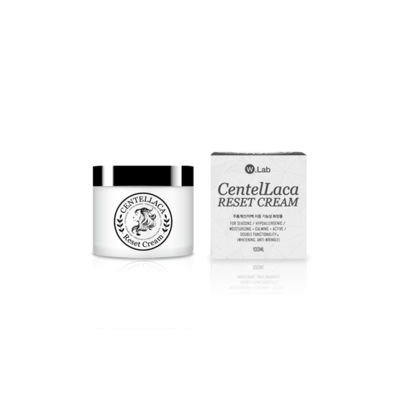 W.lab Centellaca Reset Cream 100ml 100ml