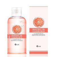 W.lab Grapefruit Spa Cleansing Water 200ml 200ml