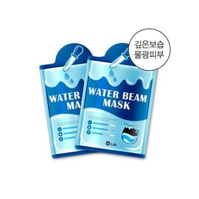 W.lab Water Beam Mask 1pc 23g x 1pc