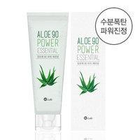 W.lab Aloe 90 Power Essential 120ml 120ml
