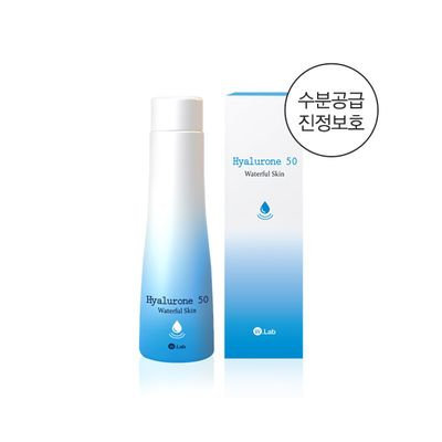 W.lab Hyalurone 50 Waterful Skin 140ml 140ml