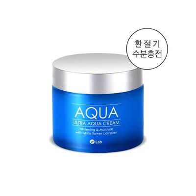 W.lab Ultra Aqua Cream 70ml 70ml