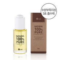 W.lab Natural 100% Pure Face Oil 30ml 30ml
