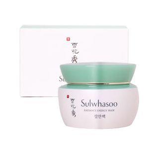 Sulwhasoo Radiance Energy Mask 80ml 80ml