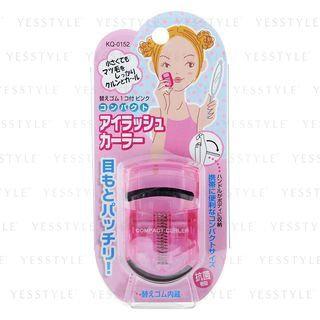 Kai Compact Curler - Pink