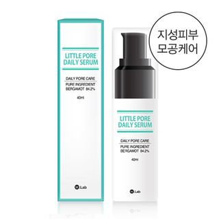 W.lab Little Pore Daily Serum 40ml 40ml