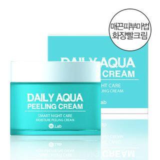 W.lab Daily Aqua Peeling Cream 50ml 50ml