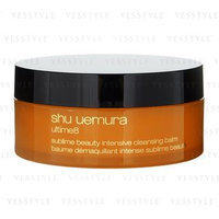 Shu Uemura Ultime8 Intensive Cleansing Balm-NO COLOUR-100 ml