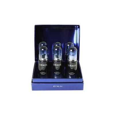Lirikos Marine Wrinkle-Toxin Ampoule 7ml x 6pcs 7ml x 6pcs