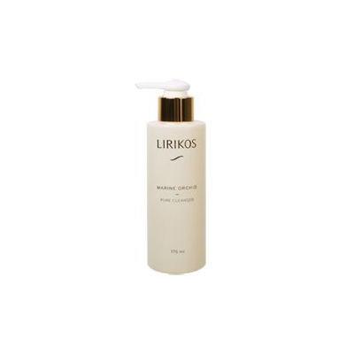 Lirikos Marine Orchid Smoothing Cream 150ml 150ml