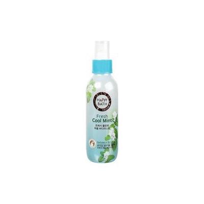 Happy Bath Fresh Cool Mint Perfume Body Mist 200ml 200ml
