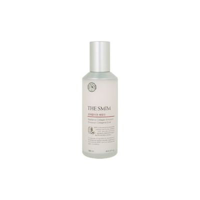 The Face Shop The Smim Radiance Collagen Emulsion 130ml 130ml