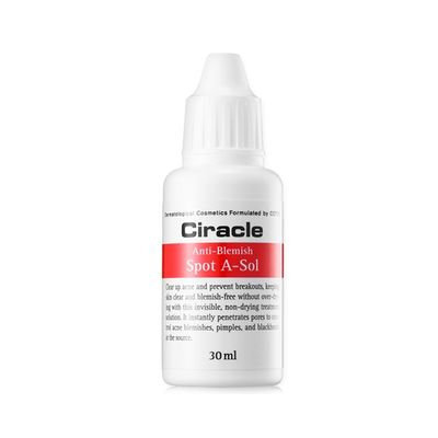 Ciracle - Anti-Blemish Spot A-Sol 30ml