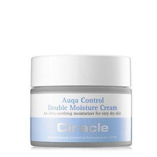 Ciracle Aqua Control Double Moisture Cream 50ml 50ml